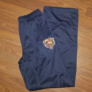 NFL chicago bears youth XL pants